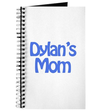 Dylan's Mom Journal