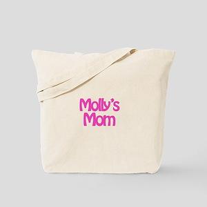 Molly's Mom Tote Bag