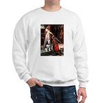 The Accolade & Husky Sweatshirt