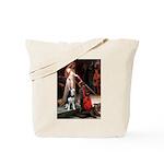 The Accolade & Husky Tote Bag