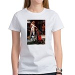 The Accolade & Husky Women's T-Shirt