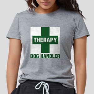 Professional Therapy Volunteer T-Shirt