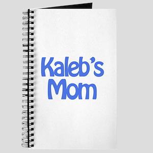 Kaleb's Mom Journal
