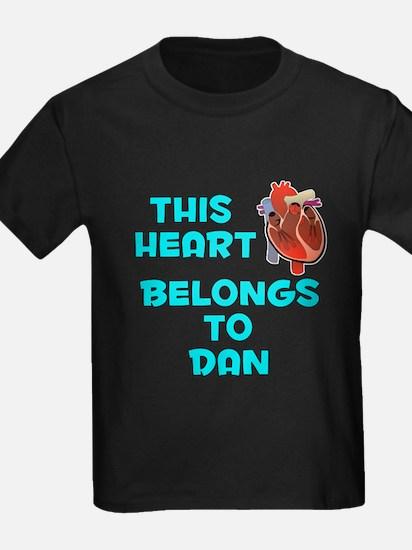 This Heart: Dan (B) T