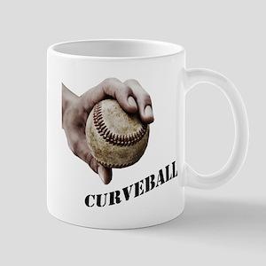 CURVEBALL Mugs