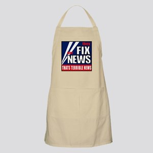 They Fix The News - Thats Ter BBQ Apron