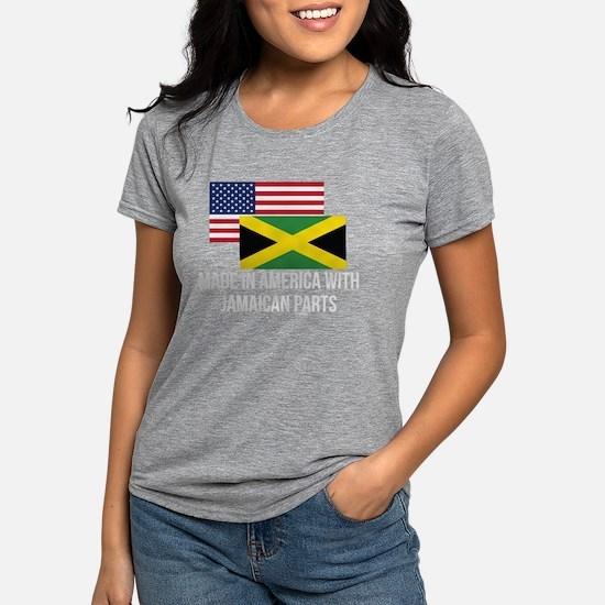Jamaican Parts T-Shirt