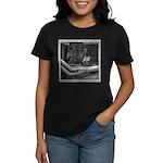 EYES Women's Dark T-Shirt