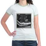 EYES Jr. Ringer T-Shirt