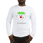 clown Long Sleeve T-Shirt
