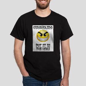 inthehole T-Shirt