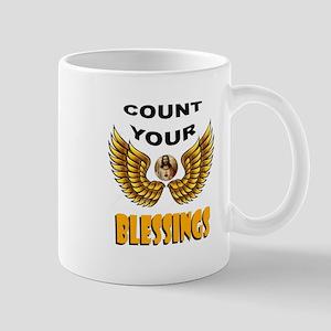 BLESSINGS Mugs