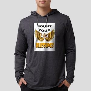 BLESSINGS Long Sleeve T-Shirt