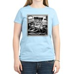 Two Fours Women's Light T-Shirt