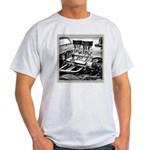 Two Fours Light T-Shirt