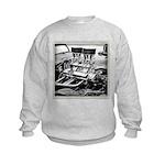 Two Fours Kids Sweatshirt