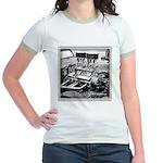 Two Fours Jr. Ringer T-Shirt