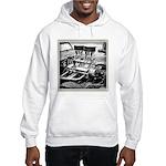 Two Fours Hooded Sweatshirt