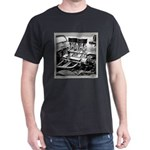 Two Fours Dark T-Shirt