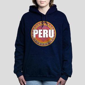 Peru Sun Sweatshirt