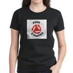 Funk Stamped Patch T-Shirt