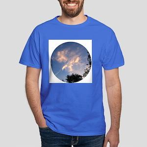 CLOUD EAGLE Dark T-Shirt