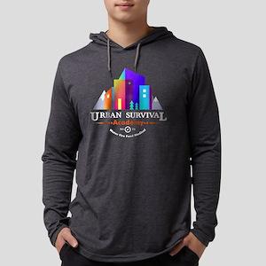 Urban Survival Academy Long Sleeve T-Shirt