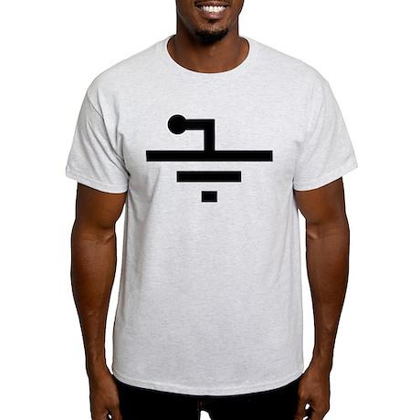 Grounded Light T-Shirt