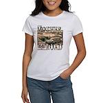 MOTHER ROAD Women's T-Shirt