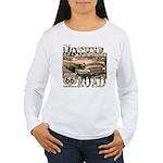 MOTHER ROAD Women's Long Sleeve T-Shirt