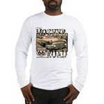 MOTHER ROAD Long Sleeve T-Shirt