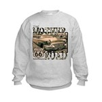 MOTHER ROAD Kids Sweatshirt