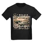 MOTHER ROAD Kids Dark T-Shirt