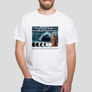 BD_10x10_200dpi_Shirt_Art_01 T-Shirt