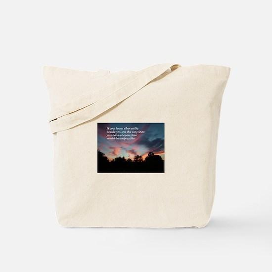 Cute Miracle Tote Bag