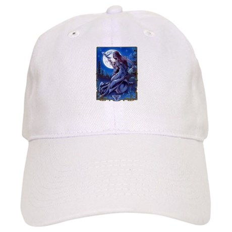 The Queen of Dreams Cap