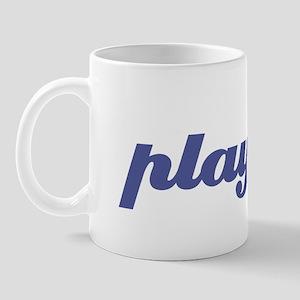 PLAY ME Mug