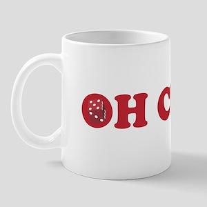 OH CRAP! Mug