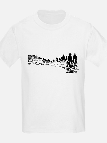Trail Ride T-Shirt