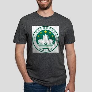 Emblem of Macau T-Shirt