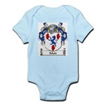 Adair Family Crest Infant Creeper