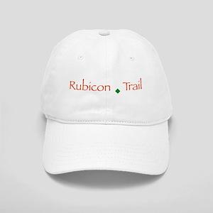 Rubicon Trail Type Cap