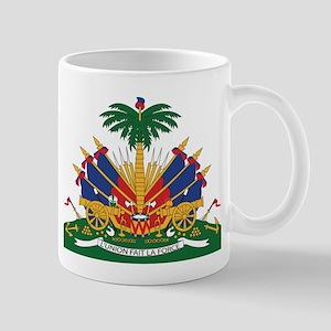 Haiti Mugs
