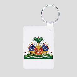 Haiti Keychains