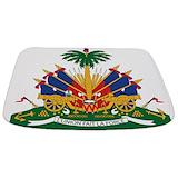 Haiti Memory Foam Bathmats