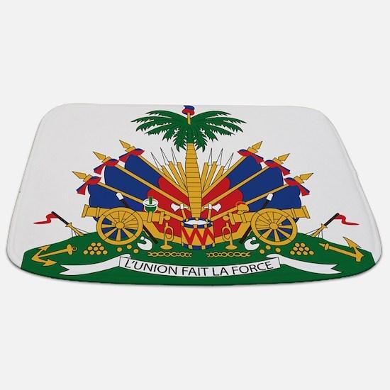 Haiti Bathmat