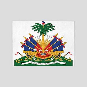 Haiti 5'x7'Area Rug