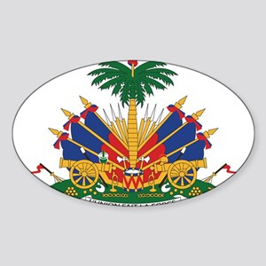 Haiti Sticker