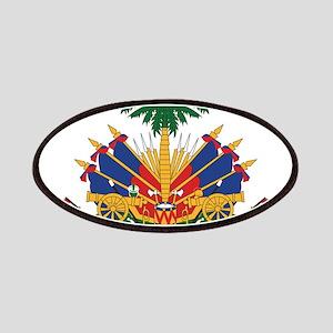 Haiti Patch