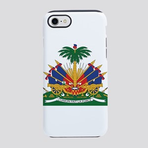 Haiti iPhone 8/7 Tough Case